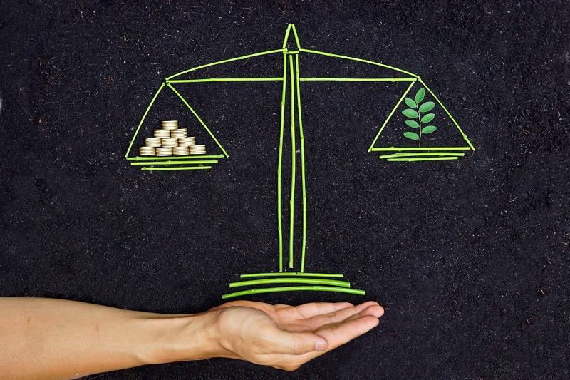 La rentabilidad de las empresas pasa por la sostenibilidad.