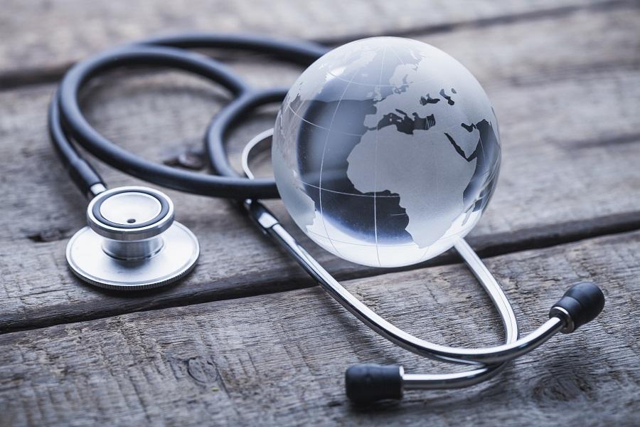 La salud de las personas y la salud del planeta, unidas.