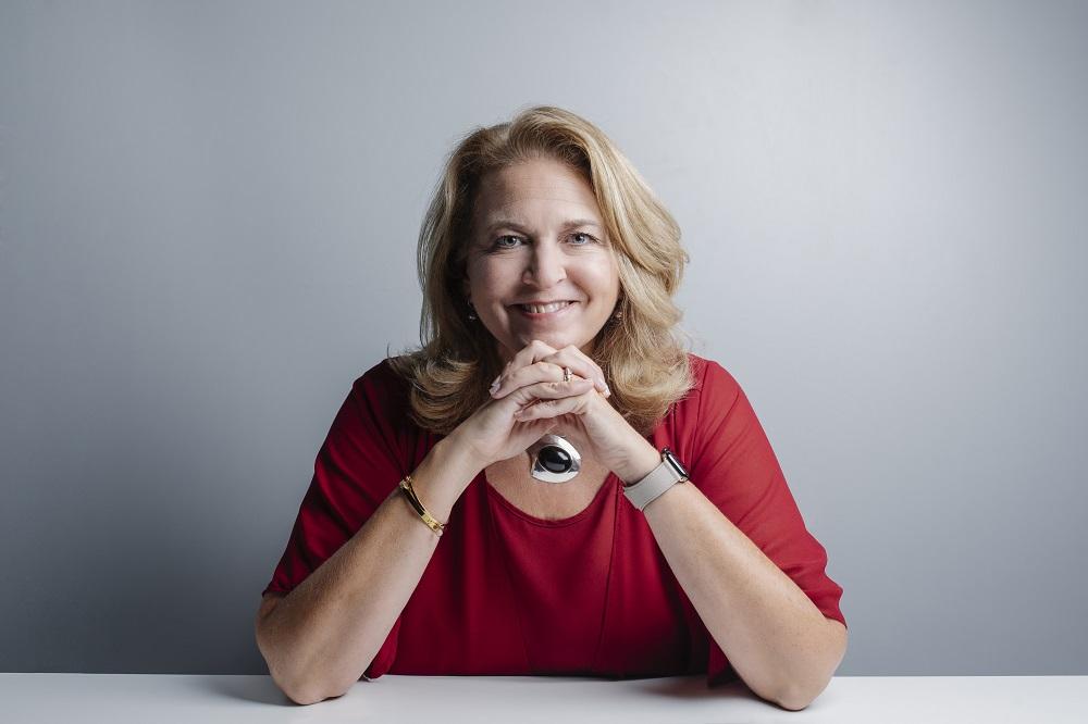 Sarah Harmon, CEO de habitissimo.