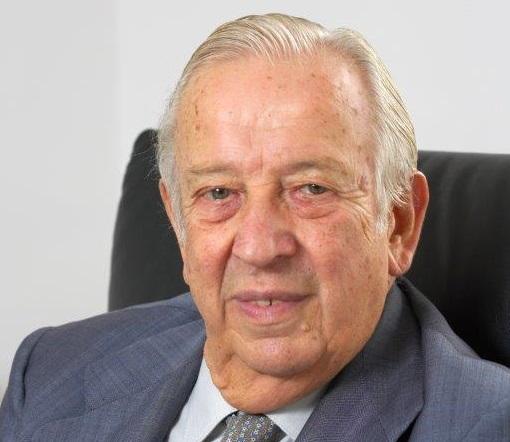 Manuel Olivencia (Foto: Cuatrecasas)