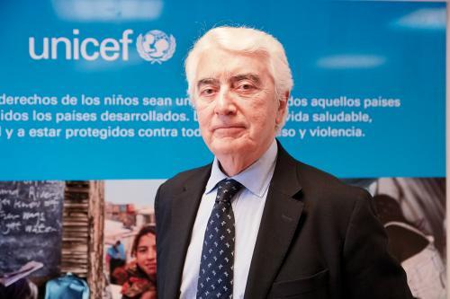 Gustavo Suárez Pertierra.