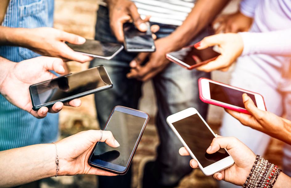 La tecnología móvil es una de las herramientas que más impacto tienen en la lucha contra la pobreza