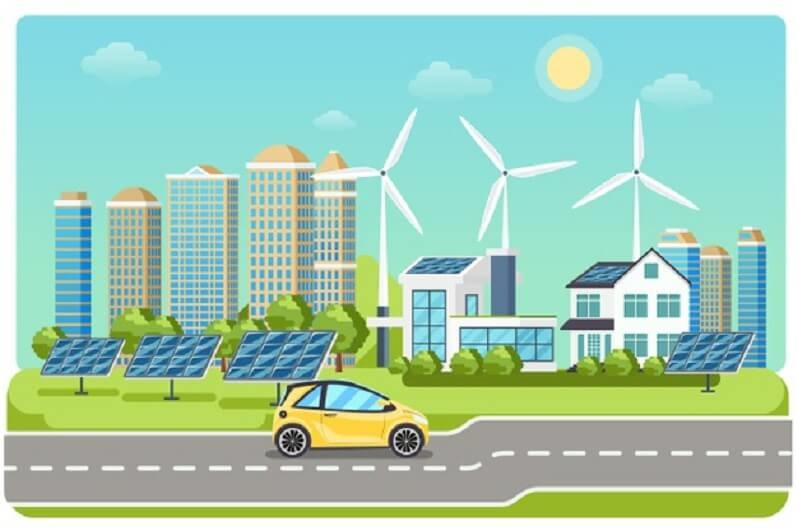 La sostenibilidad, una prioridad para el desarrollo de la movilidad urbana.