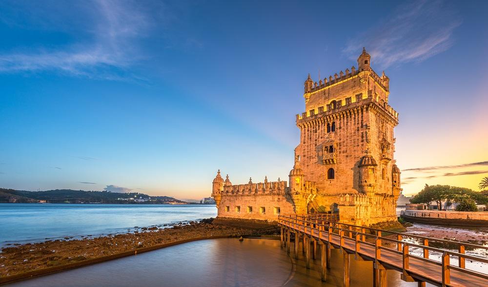 Portugal, elegida como 'Destino turístico Accesible' por la OMT.