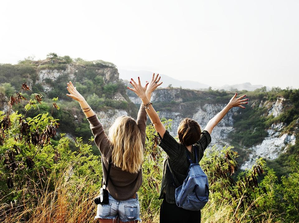 El turismo reclama un modelo que no comprometa en el futuro el disfrute del planeta.