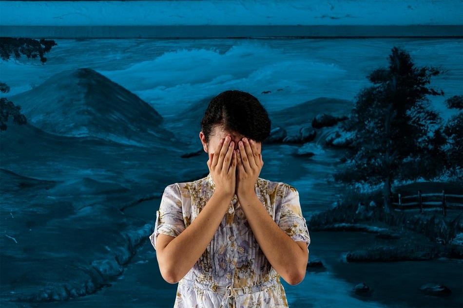 Más de uno de cada tres estudiantes  de entre 13 y 15 años en el mundo se ha sentido acosado (Foto: Unicef)