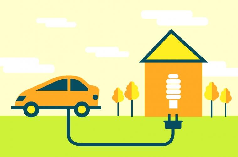 Tecnología 'Vehicule To Grid' (V2G)