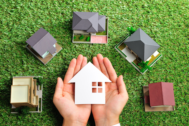 Nuevo préstamo de BBVA que bonifica la compra de viviendas de bajo consumo energético