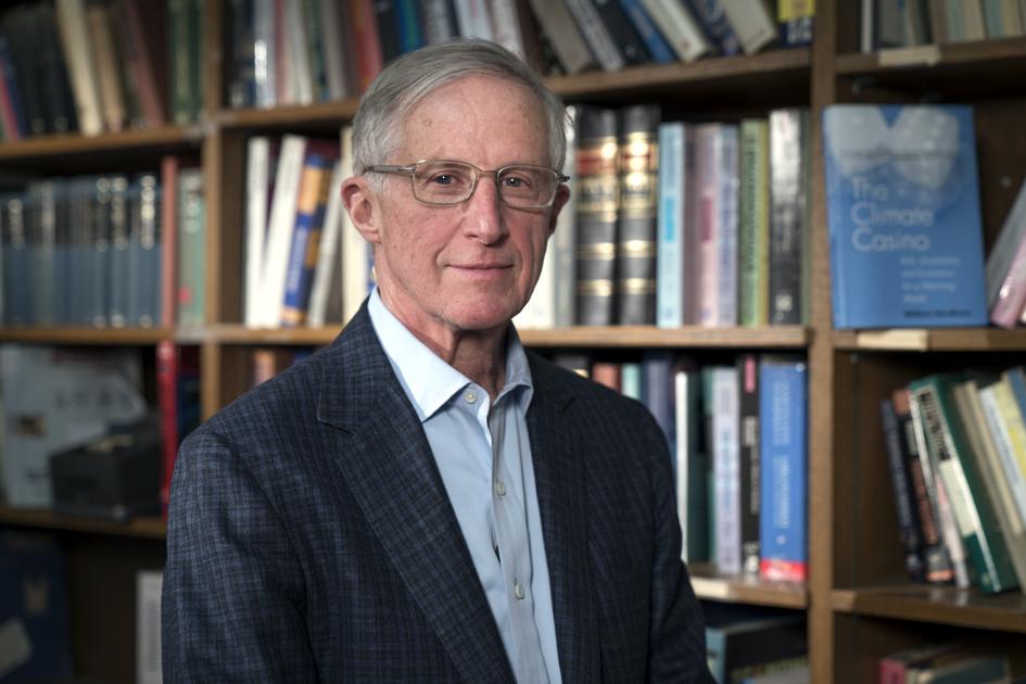 William Nordhaus.