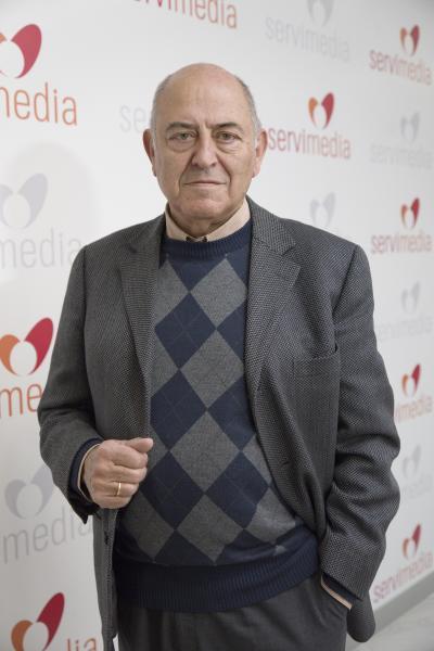 Foto de José Antonio Marina