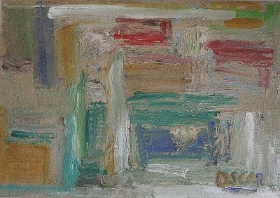 Obra de Óscar Concha.