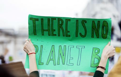 Organizaciones sociales reclaman políticas orientadas al cumplimiento de los ODS.