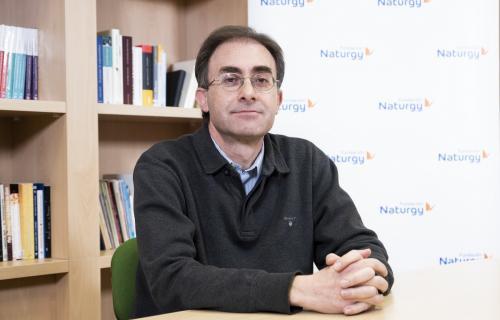 Alberto Núñez.