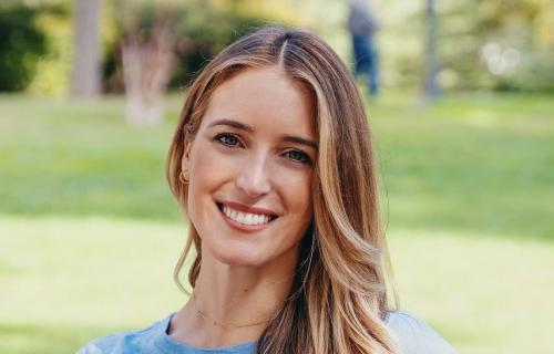 Andrea Barber, CEO de RatedPower