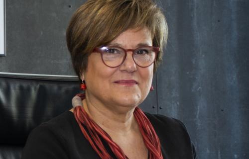 Ángeles Heras.
