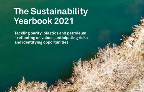 631 compañías de todo el mundo figuran en 2021 en el Anuario de Sostenibilidad