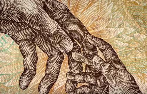 Imagen de la campaña 'El dinero como lo ves tú'.