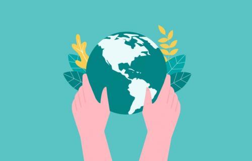 BBVA se consolida como el banco más sostenible de Europa y tercero del mundo.