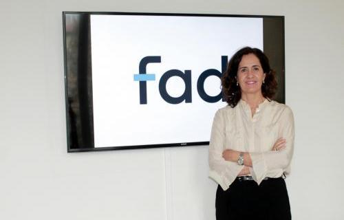 Beatriz Martín Padura, directora general de la Fundación de Ayuda contra la Drogadicción (FAD).