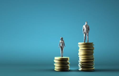 Las mujeres trabajadoras de la UE aún sufren la brecha salarial de género.