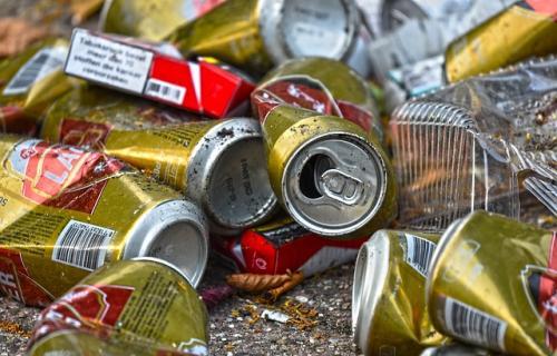 España recicla menos del 26% de sus residuos, según Rezero