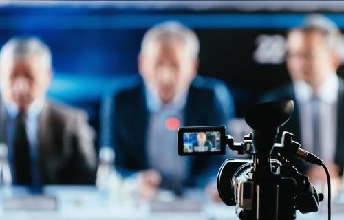 Según el informe de CANVAS, el 40% de los contenidos relativos a los ODS en medios están relacionados con la sostenibilidad.