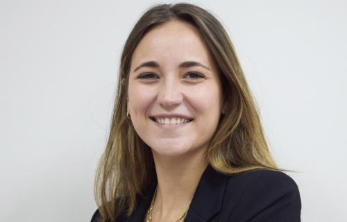 Carla Cuervo.
