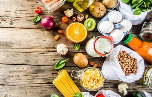 El evento abordará formas de reducir el desperdicio alimentario.