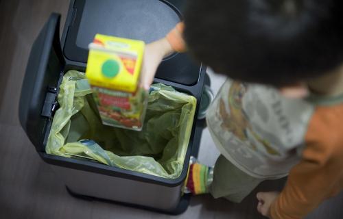 Ecoembes aconseja reciclar correctamente para un confinamiento más ecológico.