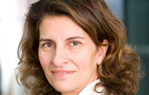 Elena Valderrábano.