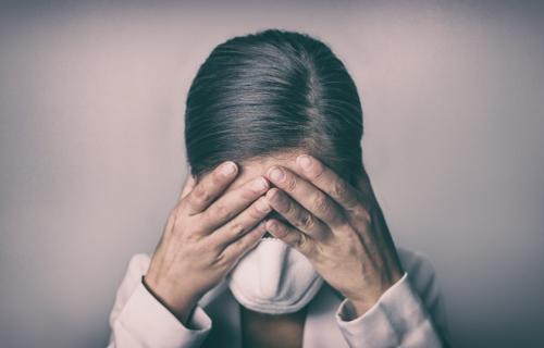 Nueve de cada diez españoles declaran haber sufrido estrés en los últimos doce meses.