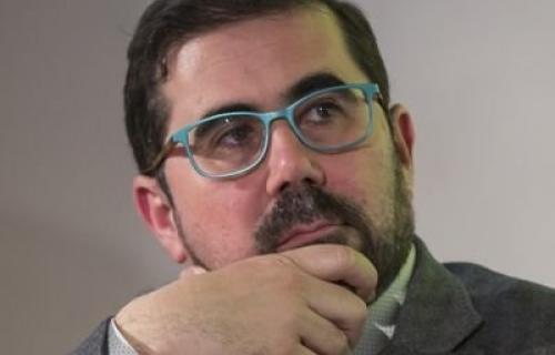 Federico Buyolo, nuevo director general para la Agenda 2030.