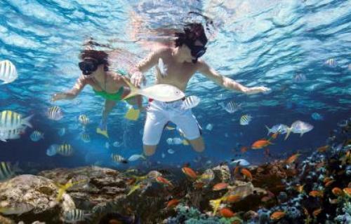 El turismo es un factor de desarrollo sostenible.