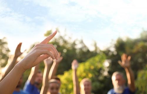 Forética une a empresas y Tercer Sector a través de la iniciativa de voluntariado corporativo Give & Gain.