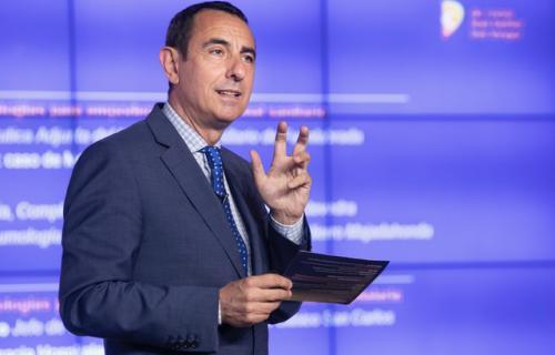Rubén Llop.