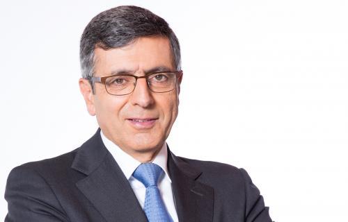 Francisco Román, presidente de la Fundación SERES.