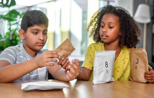 El Grupo LEGO tiene como objetivo llegar a 8 millones de niños anualmente con el aprendizaje a través del juego.