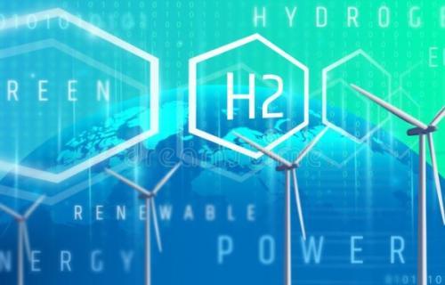 Goldman Sachs estima que se invertirán más de 12 billones de dólares en hidrógeno verde