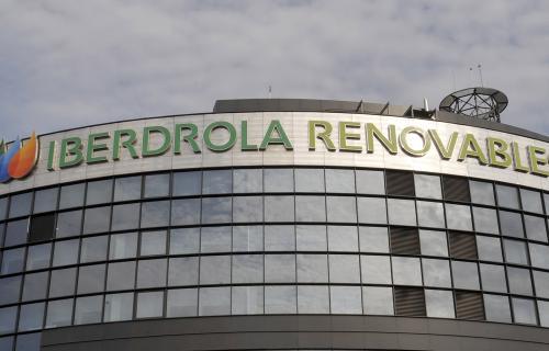 Sede de Iberdrola Renovables