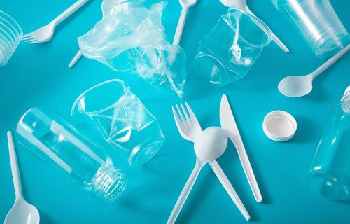 Desde el 1 de enero Ikea ha retirado todo el plástico de un solo uso.