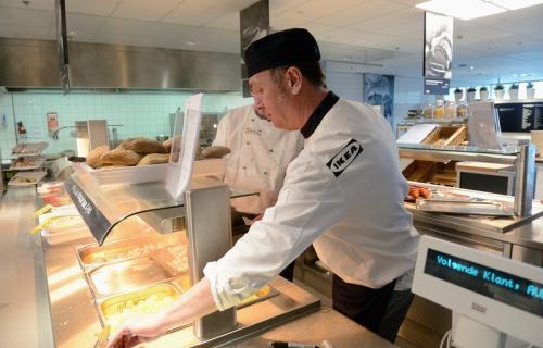 Ikea empieza a utilizar en España la app To Good to Go para luchar contra el desperdicio de comida.
