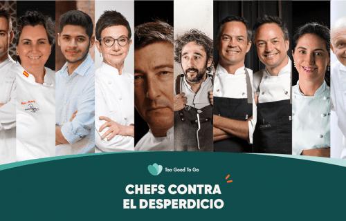 10 Chefs Españoles por una Gastronomía Sostenible
