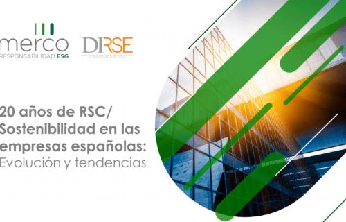 El informe afirma que la RSC es un factor de liderazgo en las empresas