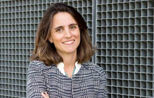 Isabel Alonso de Armas, directora de Alianzas Estratégicas de Habitissimo
