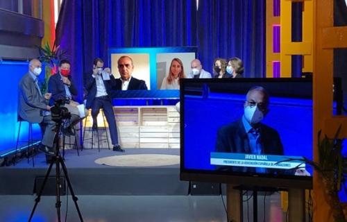 Jornada AEF sobre la reforma de la Ley de Mecenazgo