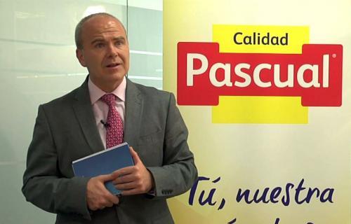 Joseba Arano, nuevo Dirse de Corporación Pascual.