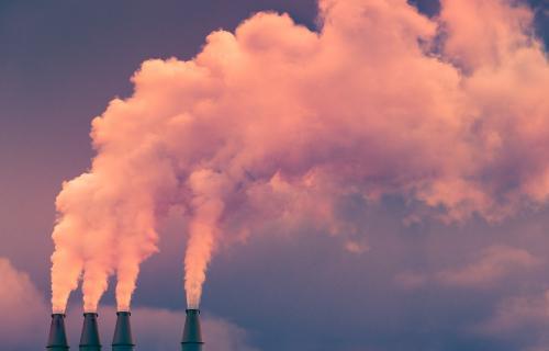 La nueva ley orientará la descarbonización de la economía española a 2050.
