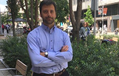 Marc Argemí.