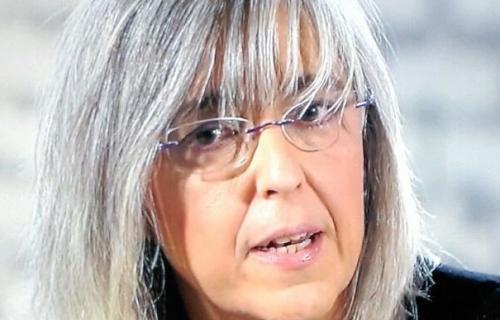 Marisa Soleto, directora de Fundación Mujeres.
