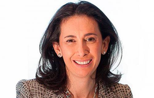 Directora general de la Fundación PwC, Marta Colomina